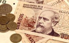 dinheiro-na-argentina-peso-argentino