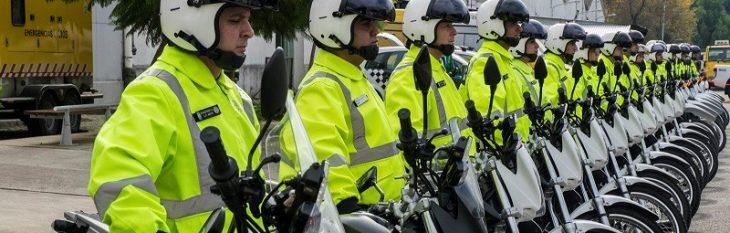 policia metropolitana delegacias buenos aires