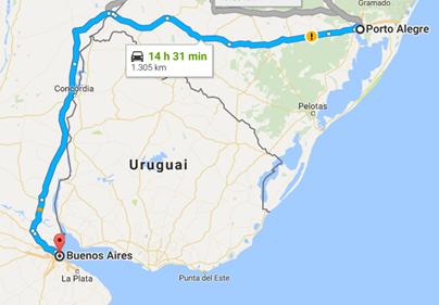 como-chegar-de-carro-de-porto-alegre-para-buenos-aires-argentina