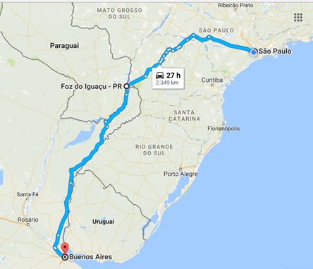 como-chegar-de-carro-em-buenos-aires-argentina