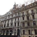 Casa de Cultura de Buenos Aires