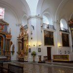 Paróquia de San Ignacio de Loyola