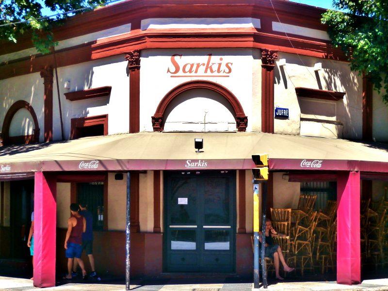 Sarkis