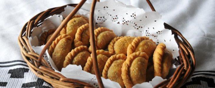 Empanadas Buenos Aires Pratos Salgados