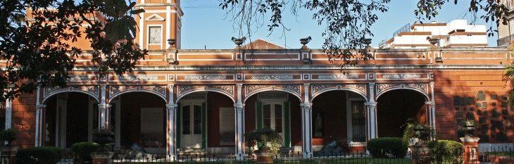 Museu Histórico Nacional da Argentina Buenos Aires