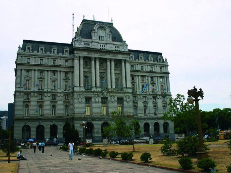 Palácio de los Correos