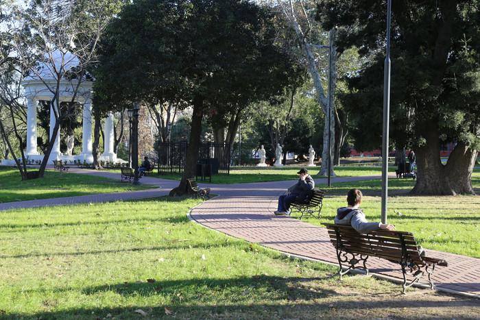 O que fazer em San Telmo Buenos Aires