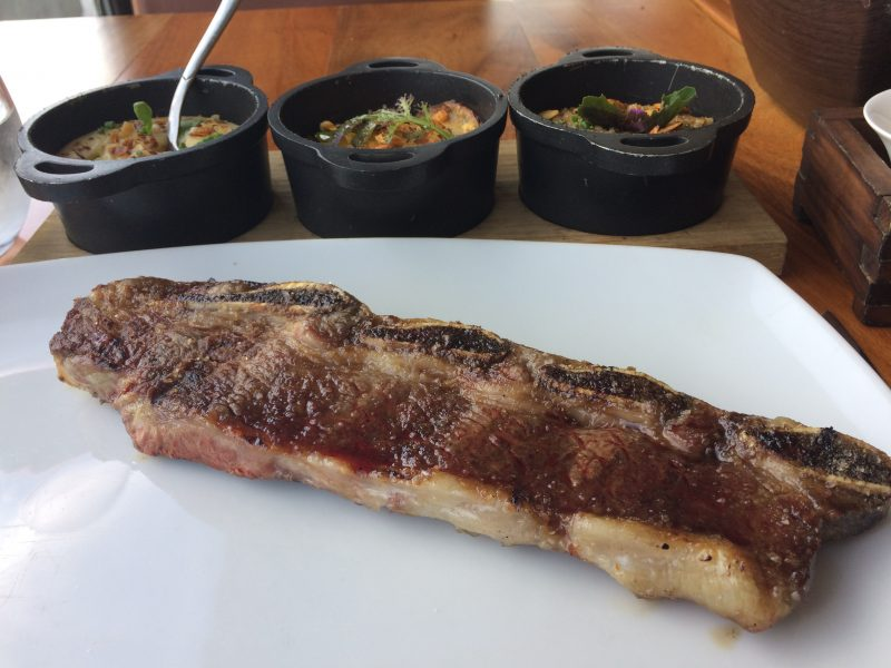 Restaurante Parrilla Buenos Aires Le Grill