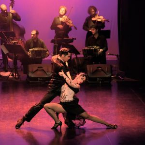 Show Tango Piazzola Jantar Buenos Aires