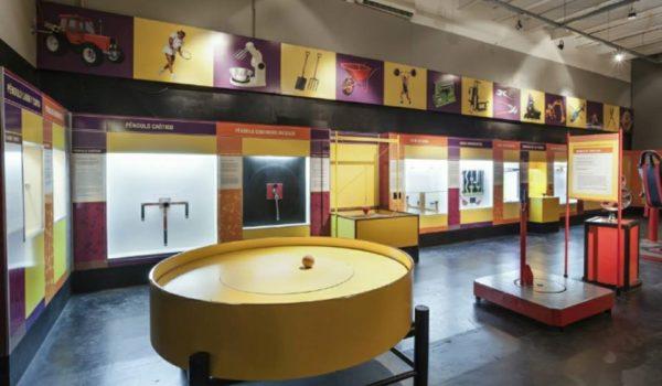 Museu Participativo de Ciências Buenos Aires