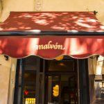 Malvón: um brunch gostoso em Buenos Aires