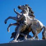 Cavalos de Marly