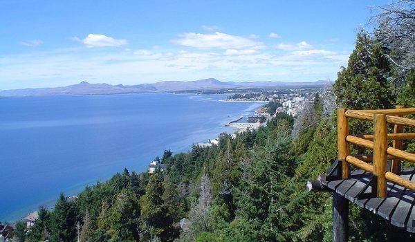 Cerro Runge Bariloche