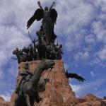 Cerro de la Glória