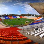 Estádio Malvinas Argentinas