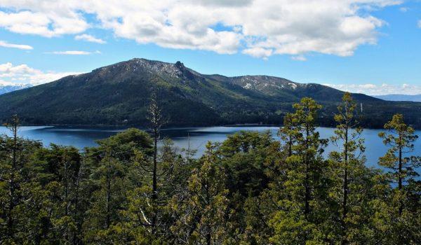 Lago Gutiérrez Bariloche
