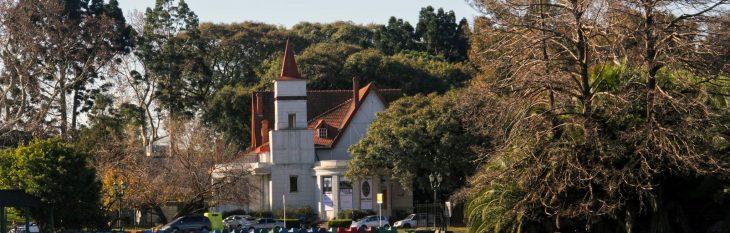 Museu de Artes Plásticas Edurado Sívori