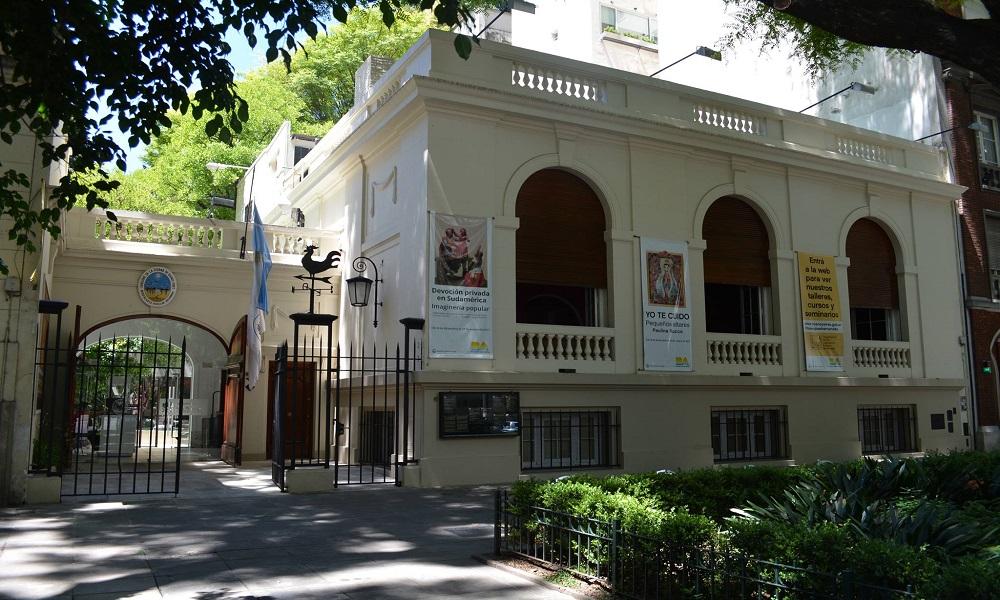 O que fazer em Palermo Buenos Aires