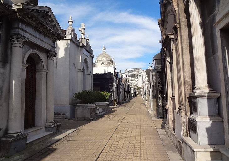 O que fazer na Recoleta Buenos Aires 5
