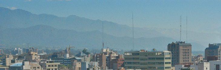 Terraço Mirador Mendoza