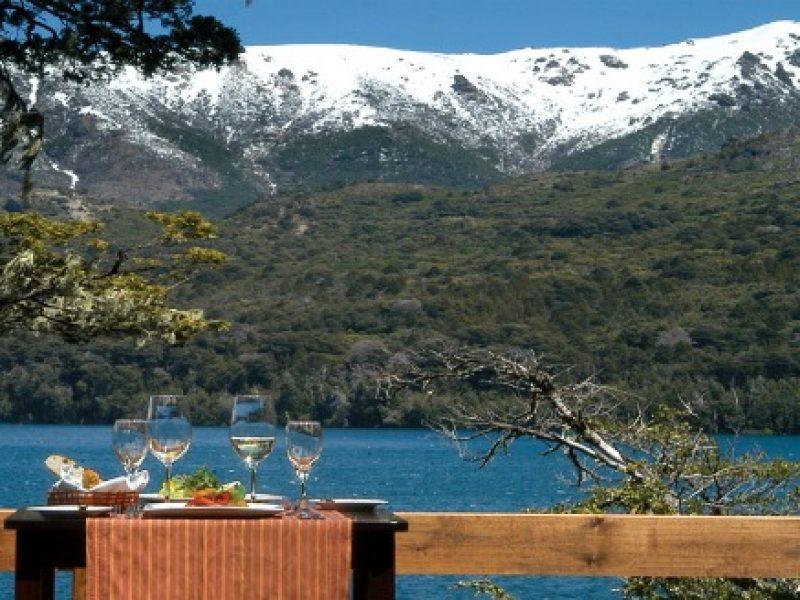 Cassis Restaurante Bariloche