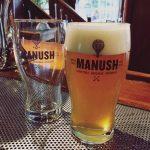 Cervejaria Manush