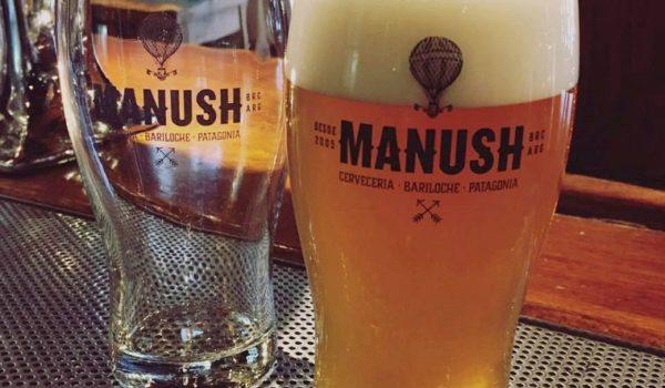 Cervejaria Manush Bariloche