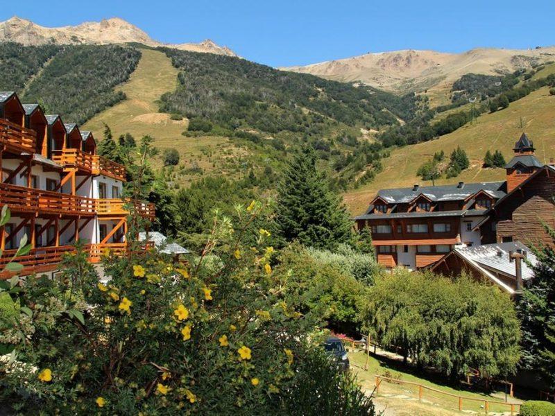 Club Hotel Catedral Bariloche Argentina 1