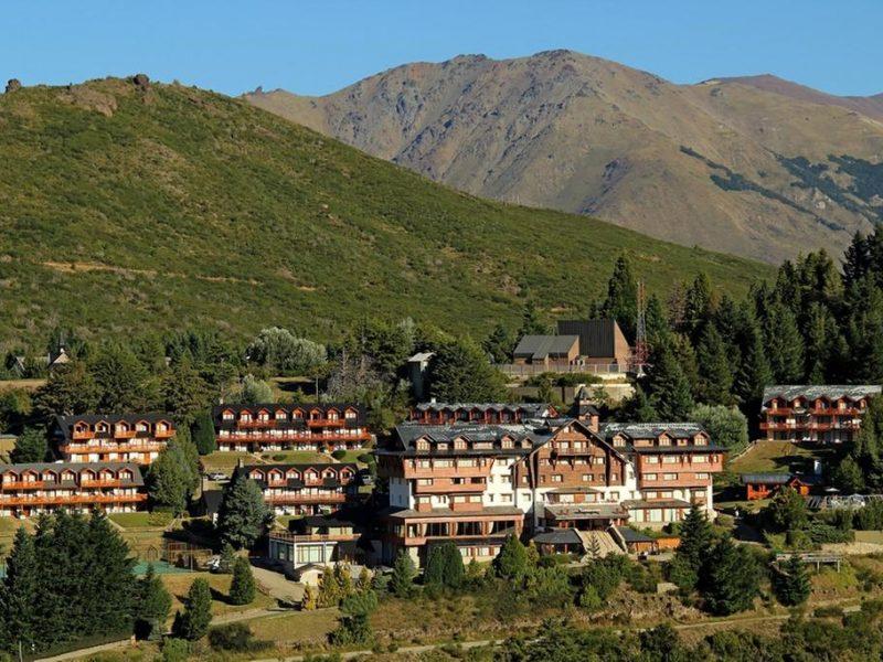 Club Hotel Catedral Bariloche Argentina