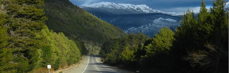 Como chegar em Bariloche 0