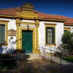 Hospital Español de Mendoza Calle Belgrano