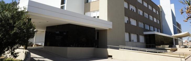 Hospital Universitario Mendoza