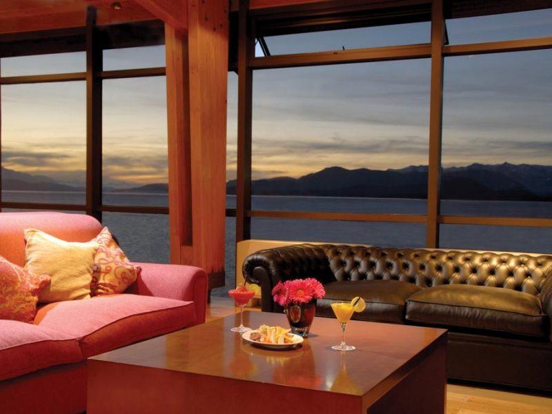 Hotel Alma del Lago Suites Bariloche Argentina 1