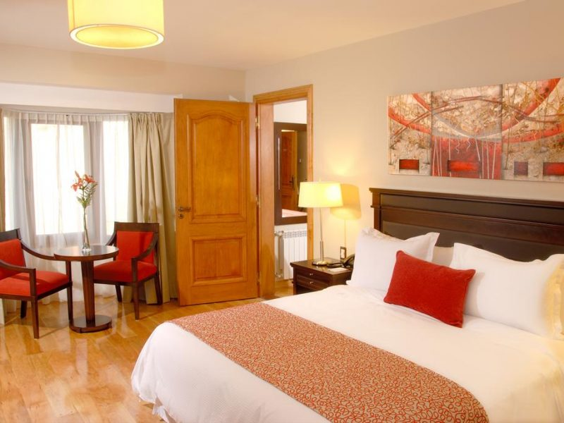 Hotel Alma del Lago Suites Bariloche Argentina 2