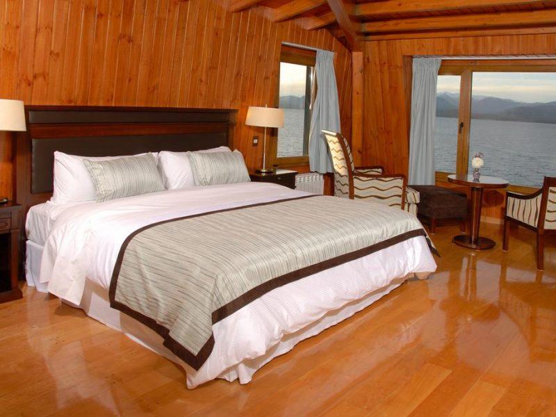 Hotel Alma del Lago Suites Bariloche Argentina 3