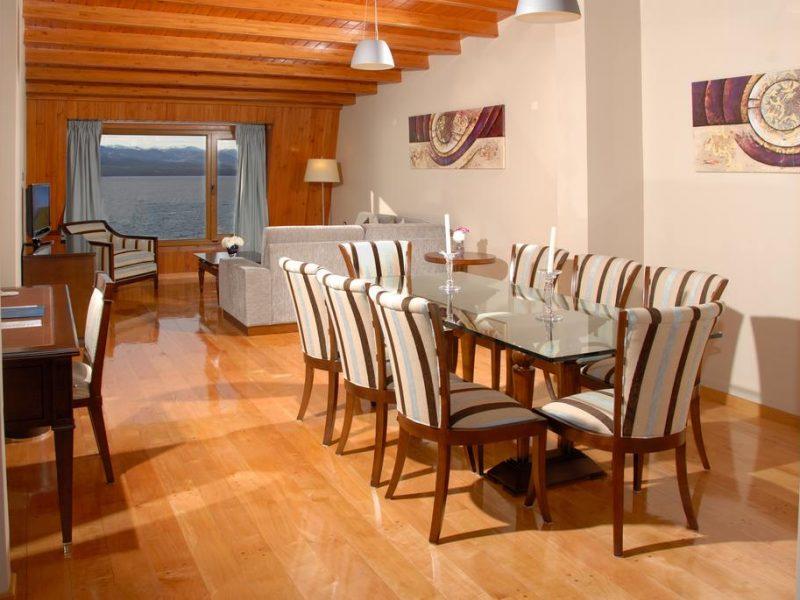 Hotel Alma del Lago Suites Bariloche Argentina 4