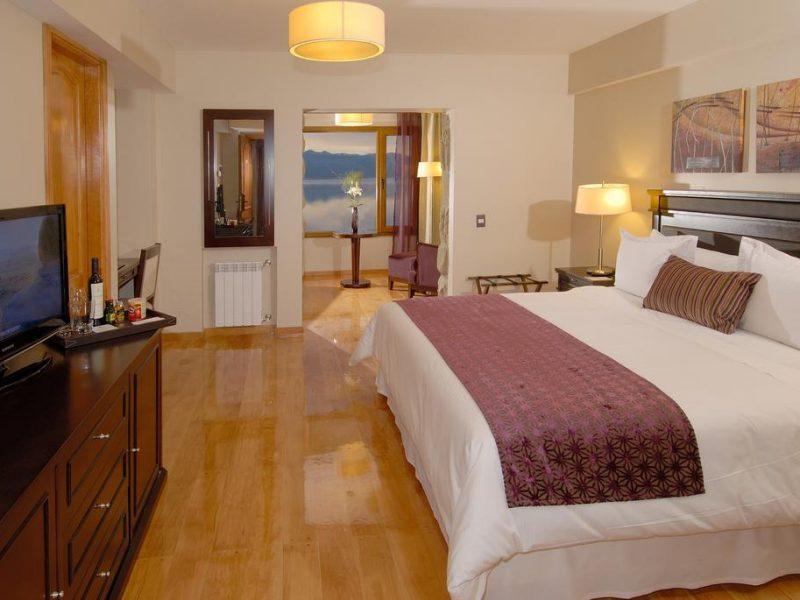 Hotel Alma del Lago Suites Bariloche Argentina 5