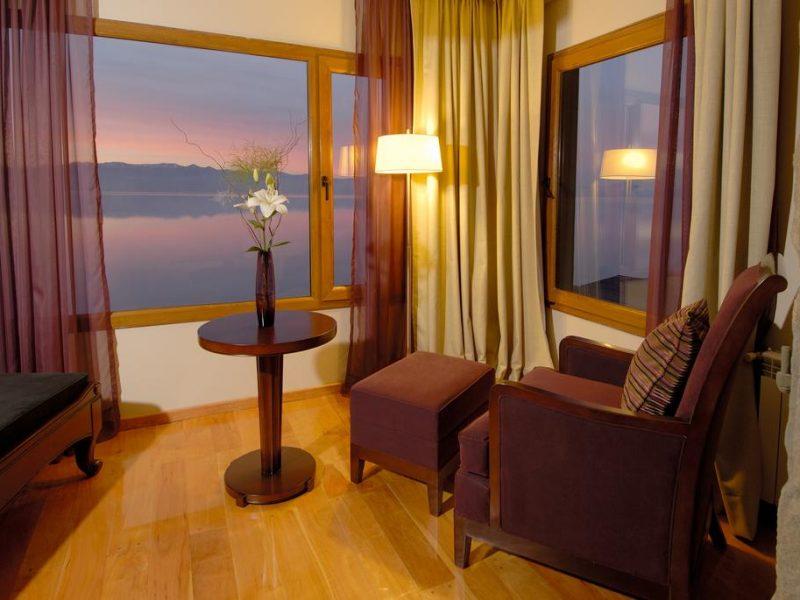 Hotel Alma del Lago Suites Bariloche Argentina 8
