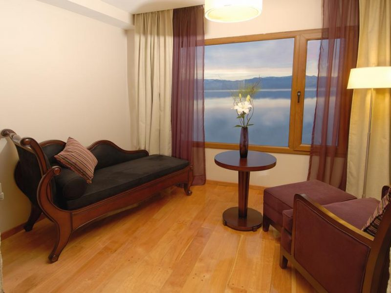 Hotel Alma del Lago Suites Bariloche Argentina 9