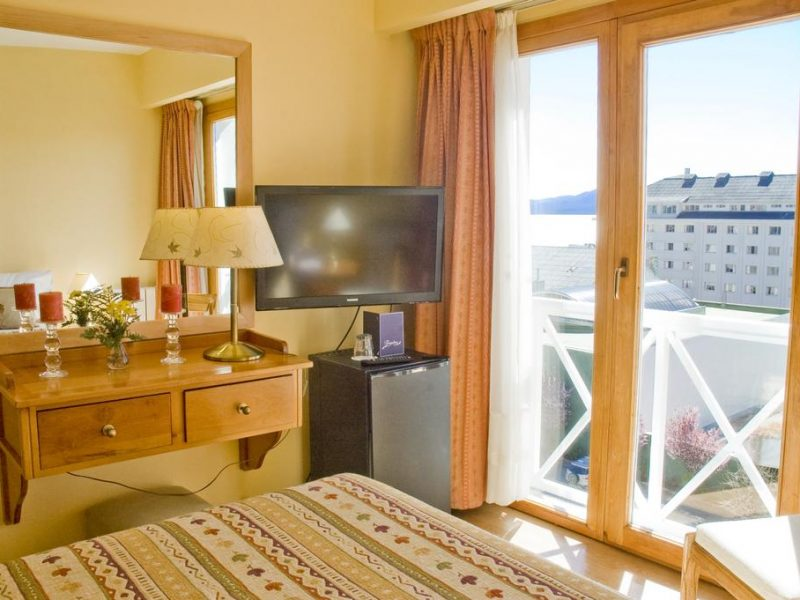 Hotel Nahuel Huapi Bariloche Argentina 3