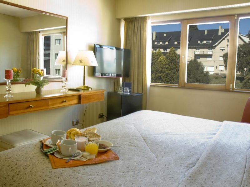 Hotel Nahuel Huapi Bariloche Argentina 5