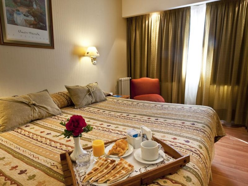 Hotel Nahuel Huapi Bariloche Argentina 7