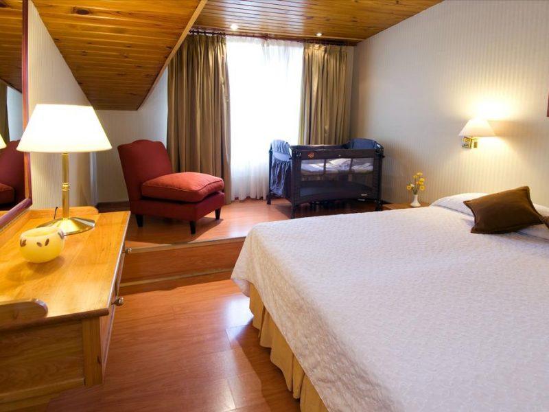 Hotel Nahuel Huapi Bariloche Argentina 8