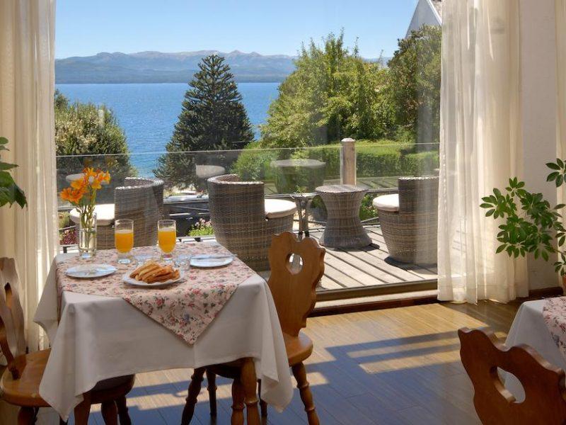 Hotel Tirol Bariloche Argentina 1