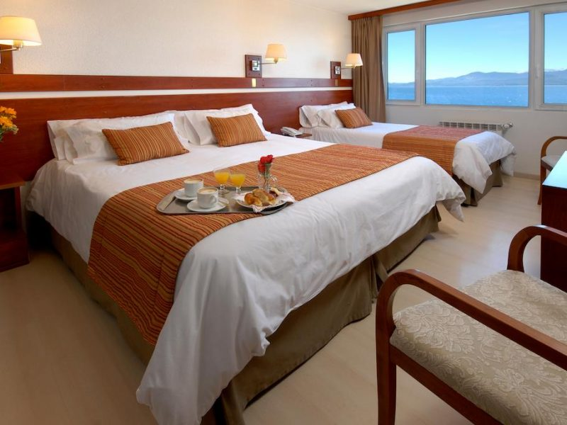 Hotel Tirol Bariloche Argentina 3