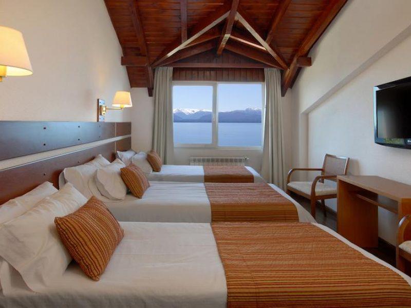 Hotel Tirol Bariloche Argentina 6