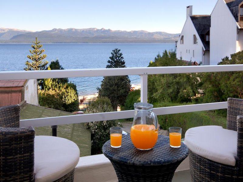Hotel Tirol Bariloche Argentina 7
