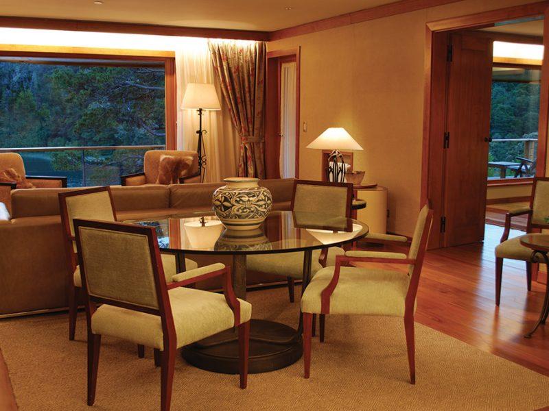 Llao Llao Hotel Bariloche Argentina