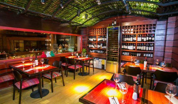 Nebbiolo Restaurante Bariloche