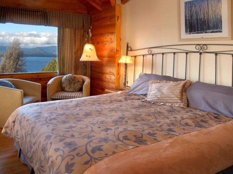 Nido del Cóndor Resort Bariloche Argentina 4